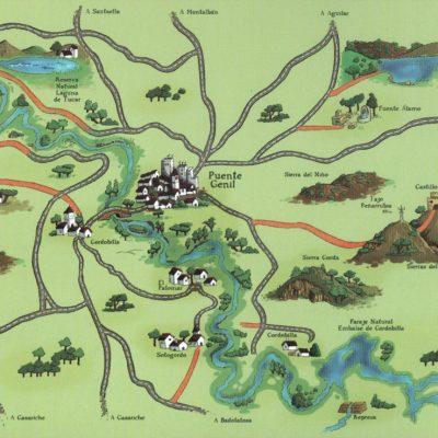 Mapa-Genil-Natura